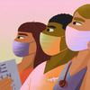 Oprimido, estressado, assustado: enfermeiras escolares se preparam para o semestre de outono