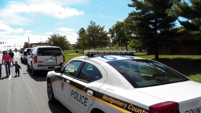 Montgomery County Bans Some No-Knock Police Warrants, Restricts Use Of Deadly Force