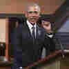 Obama Calls For Abolishing Filibuster If It Stands In Way Of Stronger Voting Rights