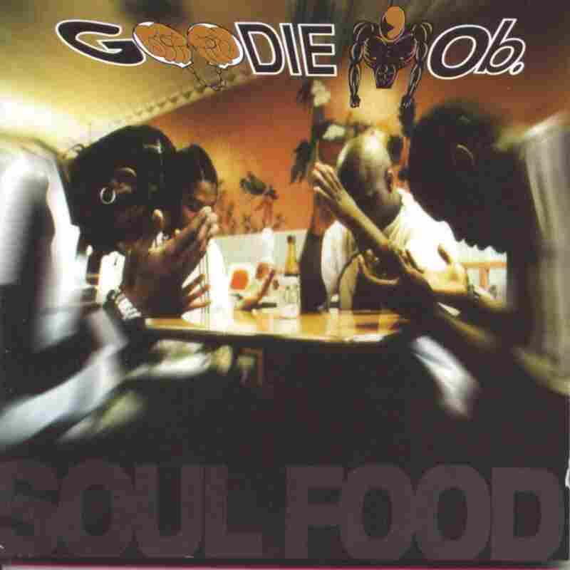 Goodie Mob, Soul Food