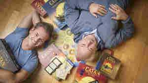 Families Stuck At Home Turn To Board Game Catan, Sending Sales Skyrocketing