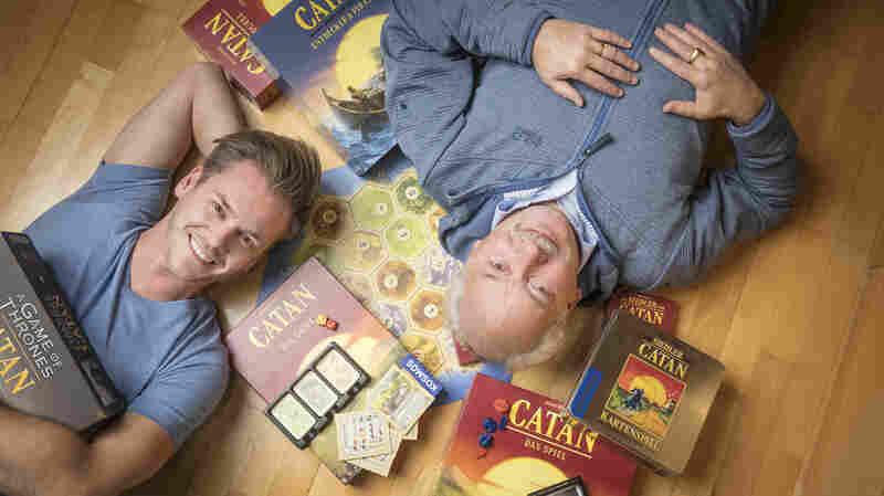 Families Stuck At Home Turn To Board Game Catan, Sending Sales Skyrocketing
