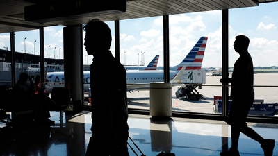 Homeland Security Has Seized $200 Million From Travelers At O'Hare, Report Finds