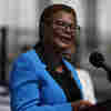 Police Reform Debate Elevates Black Caucus Chair Bass' Profile As Possible VP Pick