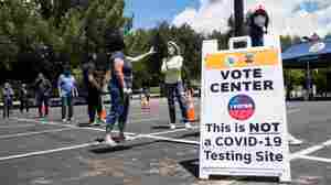 Slow Mail, Misinformation, And The Pandemic: What Could Go Wrong On Election Day 2020