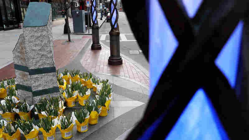 Appeals Court Tosses Out Death Sentence For Boston Marathon Bomber