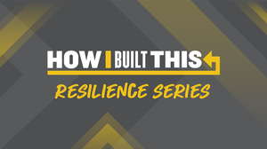 How I Built Resilience: Sarah Harden and Lauren Neustadter of Hello Sunshine