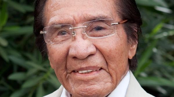 Dr. José Gabriel López-Plascencia spent over 60 years providing health care for low-income families in Phoenix.