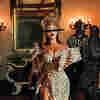 'Black Is King': A Beyoncé Film With A Disney Twist