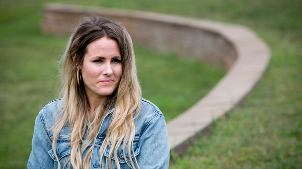 Renee Bach, who is 31, was sued in Ugandan civil court over the deaths of children who were treated at the critical care center she ran in Uganda. She has left Uganda and is now living in the U.S.