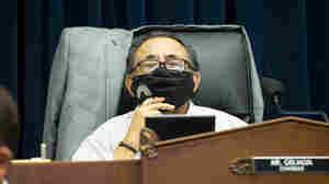 Arizona Congressman Raúl Grijalva Tests Positive For COVID-19