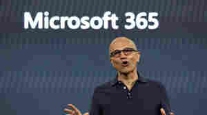 Microsoft Consults With Trump About Ongoing Talks To Buy TikTok From Chinese Firm