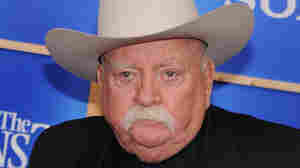 'Cocoon' Actor Wilford Brimley Dies At 85