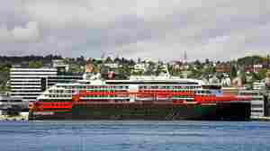 'We Have Made Mistakes': Norway Cruise Company Reports COVID-19 Outbreak