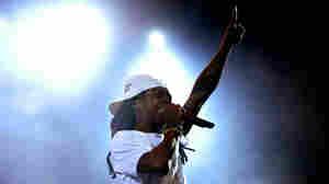 Stream NPR Music's Southern Rap Canon Playlist
