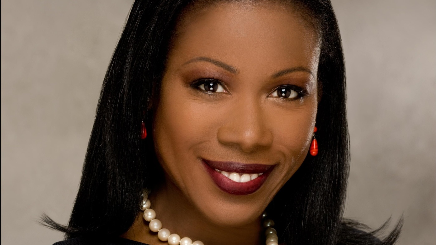 It's More Than Racism: Isabel Wilkerson Explains America's 'Caste' System