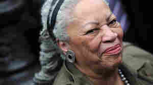 A Year After Toni Morrison's Death, Her Visions Of Love Stay With Us