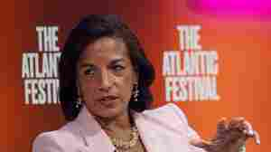Touting Her Experience, Susan Rice Makes Her Case For Biden's VP Slot