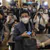 Philippine Journalist Maria Ressa: 'Journalism Is Activism'