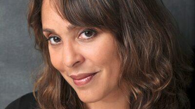 Poet Natasha Trethewey + The Latest On TikTok