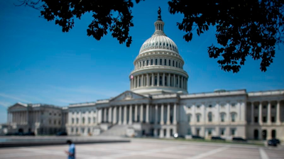 Capitol Hill Residents Are Worried About Lawmakers And Staffers Not Wearing Masks