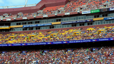 The Washington Football Team's Name Change Could Be A Financial Boon For Dan Snyder