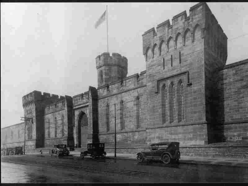Eastern State Penitentiary opened in Philadelphia in 1829 and stayed open as a functioning prison until 1971. It was part of the movement that laid the foundation for America's penitentiary system.