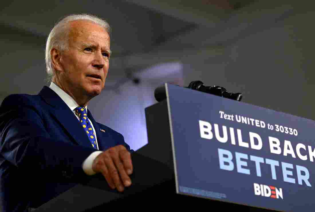 Commission rejects Trump push for add debate against Biden