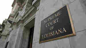 Louisiana Supreme Court Won't Review Life Sentence For Man Who Stole Hedge Clippers