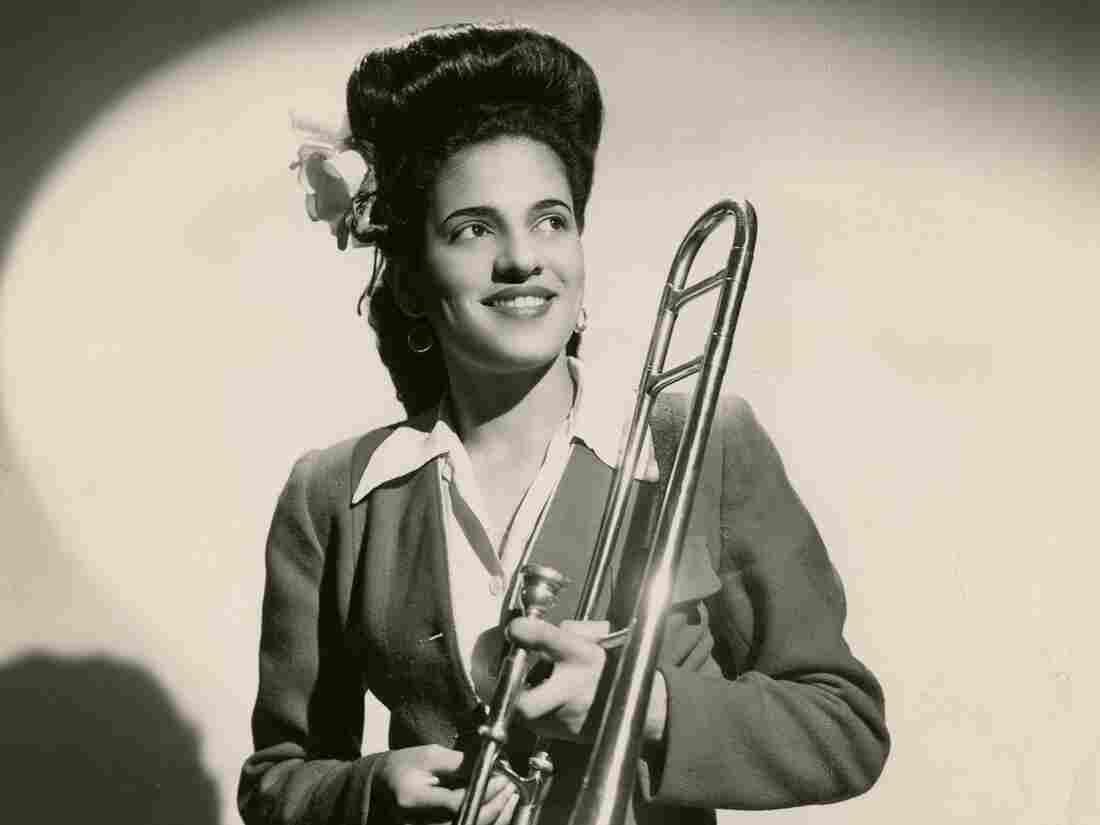Helen Jones Woods, Groundbreaking Female Trombonist, Has Died From COVID-19