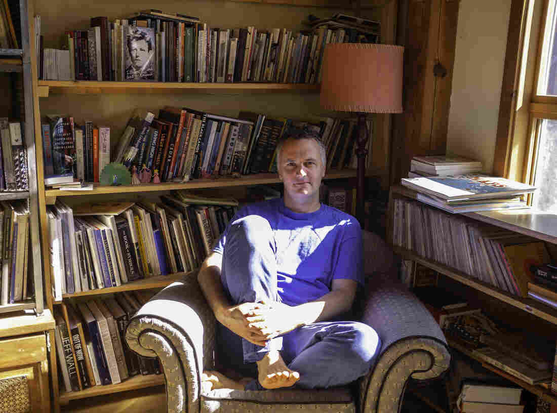 Phil Elverum Returns To A Refuge As The Microphones