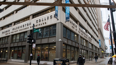 City Colleges Of Chicago Faculty And Staff Threaten Strike Over COVID-19 Concerns
