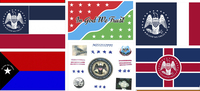 The public submitted nearly 3,000 proposals for a new Mississippi flag, featuring magnolias, stars, a Gulf Coast lighthouse and more. The designs were posted on Monday on the Mississippi Department of Archives and History website.