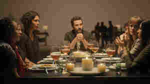 Diego Luna Says Shared Meals On 'Pan Y Circo' Transformed Cast And Crew Alike