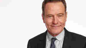 Not My Job: We Quiz Bryan Cranston Of 'Breaking Bad' On Braking ... Good