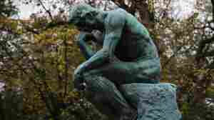 Good Thinking: How Rodin Ensured The Financial Future Of His Paris Museum