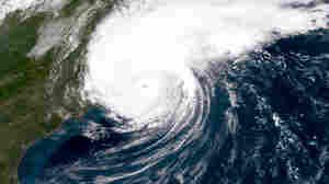 NOAA Now Predicts Up To 25 Named Storms In The Atlantic Hurricane Season