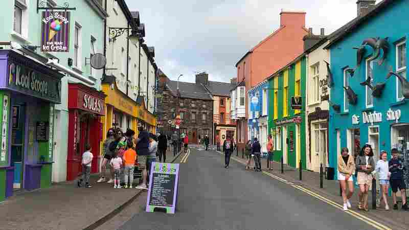 Ireland Finds U.S. Tourists During Pandemic May Be Trouble. But So Is Their Absence