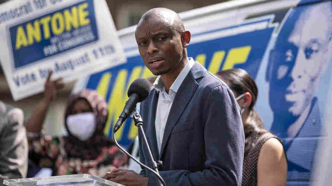 Minnesota Rep. Ilhan Omar holds off well-funded Democratic primary challenger