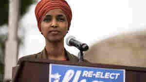 Challenge To Minnesota Rep. Omar Tops 5 Races To Watch Tuesday
