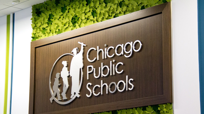 Chicago Public Schools Proposes Cutting Police Spending In Half