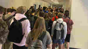 9 Test Positive For Coronavirus After In-Person Classes Resume At Georgia High School
