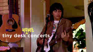 Becca Mancari: Tiny Desk (Home) Concert