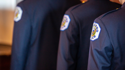 Chicago Police Unveil Plan To Catch Up On Reform Mandates