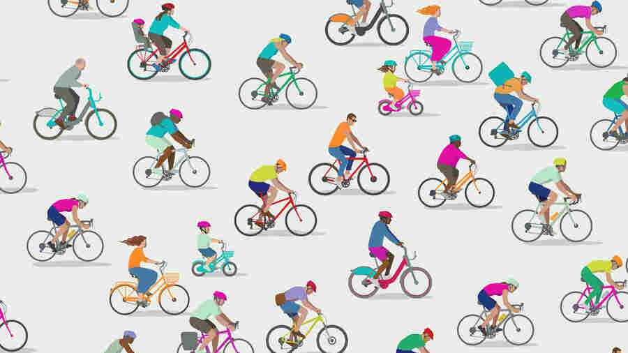 Now Is The Time To Start Biking