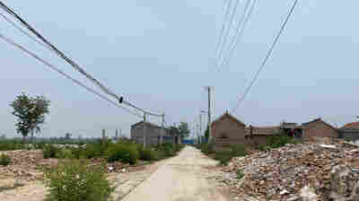 China Speeds Up Drive To Pave Rural Villages, Put Up High-Rises