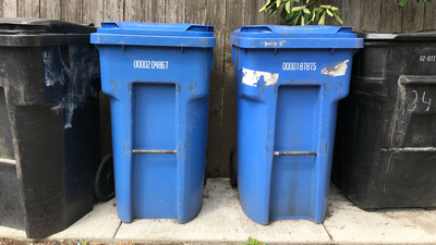 Your Questions About Recycling And Composting In Chicago, Answered