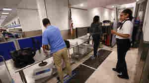 'Alarming' Trend: TSA Intercepting Many More Guns Despite Far Fewer Air Travelers