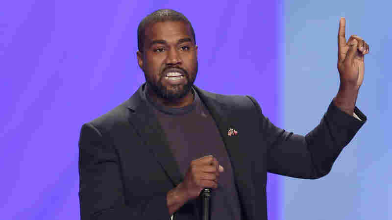 Here's How Republicans Are Boosting Kanye West's Presidential Campaign