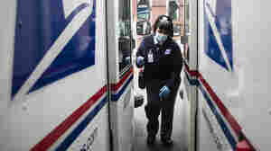 What's Changing At The Postal Service, And What It Could Mean For 2020